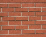 Brick Effect rendering staffordshire