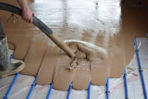 liquid flooring stoke